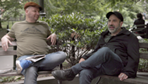 Comedians Dave Attell and Jeff Ross Will Bring the Burns to San Antonio for Their <i>Bumping Mics</i> Live Tour