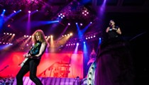 Metal Powerhouse Iron Maiden Stopping at the AT&T Center Wednesday to Blow Us All Away