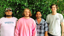 San Antonio Music Showcase Spotlight: Sam Berton of Noise Quota