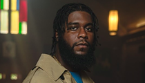 Big K.R.I.T. Pulling Into the Aztec for an Evening of Thought-Provoking Rhymes