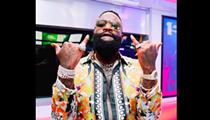 Rick Ross Added to This Year's Mala Luna Lineup in San Antonio