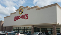 Buc-ee's Named as Gas Station with the Best Coffee in the U.S.