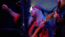Legendary Neoclassical Metal Guitarist Uli Jon Roth Shreds His Way to the Alamo City Next Year