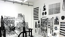 Fall Exhibitions Debuting at Blue Star Contemporary This Friday