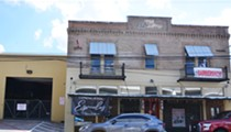 Now On Tap: Espuela's Bar Opens at Hays Street Bridge