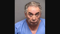 San Antonio Mother Finds Young Daughter Watching Porn; Girl Claims Elderly Man Assaulted Her