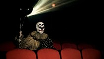 Die Laughing: A Spate of Evil Clowns are Joining Pennywise and the Joker to Terrorize Moviegoers