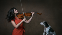Photographer, Videographer Natalia Sun Teams Up with San Antonio Symphony Members to Tell Locals' Story Through Music