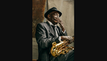 Legendary San Antonio Saxophonist Spot Barnett Has Died