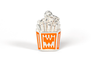 James Avery, Whataburger Collaborate on New French Fry Charm