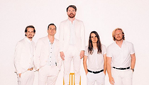 Relive Your High School Days and Check Out The Maine at Paper Tiger