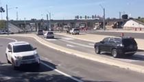 TxDOT Warns Drivers About Major Closure at Bandera Road and Loop 1604 This Weekend