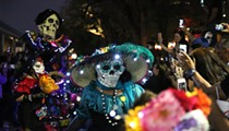 Day of the Dead is Evolving into a Six-Figure Cultural Celebration at La Villita