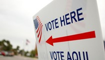 Texas Democrats are Suing the State Over Its Move to End Temporary Voting Locations