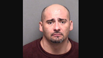 San Antonio Man Threw Family Dog Across the Room, Killing Pet After Mother Didn't Let Him Have Woman Over for Sex