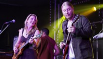 The Tedeschi Trucks Band Evoked the Magic of Blues-Rock Interplay at its San Antonio Performance
