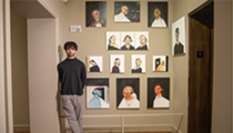 Emerging Artist Thomas Stokes III Featured in the McNay Art Museum
