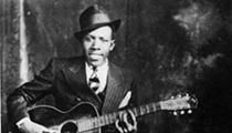 Tex Pop and the San Antonio Blues Society Honor Delta Blues Giant Robert Johnson This Saturday