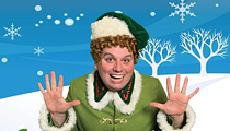 Month-Long Run of <i>Elf The Musical</i> Kicks Off at the Public Theater of San Antonio This Week