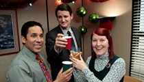 <i>The Office</i> Pub Crawl Returns to Downtown San Antonio with Christmas Edition