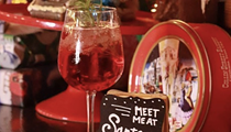Jason Dady's Christmas-Themed Pop-Up Bar Now Open on Grayson