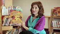 Chicana Author Carmen Tafolla Headed to The DoSeum Right After Thanksgiving for Reading and Book Signing