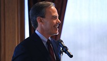 Republican Former Texas Speaker Joe Straus Urges Supreme Court to Protect LGBTQ+ People From Job Discrimination