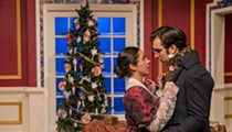 The Classic Theatre of San Antonio Brings <i>Miss Bennet: Christmas at Pemberley</i> to the Stage This Holiday Season