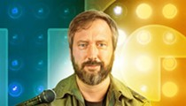 Tom Green Taking Over San Antonio with Laugh Out Loud Comedy Club Shows This Weekend