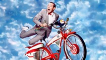 Paul Reubens Is Bringing <i>Pee-Wee's Big Adventure</i> to the Aztec Theatre for 2020 Anniversary Screening