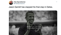 Twitter Savagely Reacts to the Dallas Cowboys Officially Firing Jason Garrett as Head Coach