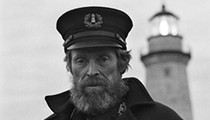 Grisly Man: Actor Willem Dafoe Talks About His Expressive and Eerie Role in <i>The Lighthouse</i>