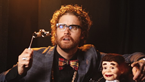 Problematic Comedian T.J. Miller Performing All Weekend at Laugh Out Loud Comedy Club