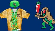 San Antonio Missions Will Play as the Puffy Tacos for Select Games in May for Latinx Initiative