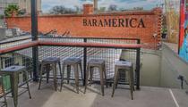 Bar America Announces Temporary Closure for Building Renovations