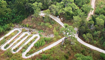 The Best Bike Rides and Trails in San Antonio