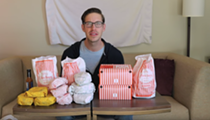 YouTube Star Says Whataburger Is Like 'In-N-Out Meets Burger King,' Throws Shade About Texas Chain's Chicken