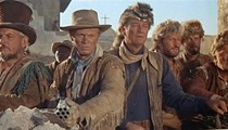 The Alamo to Host a Free Screening of Iconic John Wayne Film on Friday