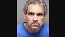 Man Arrested After Threatening to Burn Down San Antonio Church, Harassing Priest
