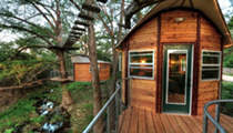 6 Gorgeous Treehouse Glamping Spots Within Driving Distance of San Antonio