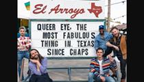Hit Netflix Show <i>Queer Eye</i> Filming Season Six in Texas