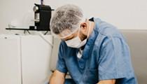 Texas Hospitals Brace for Coronavirus Surge With Uncertain Stocks of Protective Gear