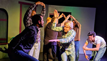 San Antonio Improv Troupe Bexar Stage Launches Twitch-Streamed Live Shows