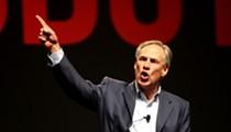 Appeals Court Reinstates Texas Gov. Greg Abbott's Coronavirus-Related Abortion Ban