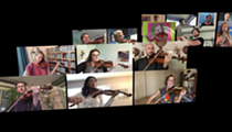 San Antonio Symphony Releases Virtual Performance on YouTube