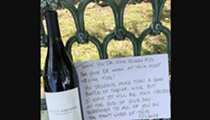 Texas Hill Country Winery Sends Free Bottles of Vino to Frontline Workers During the Pandemic