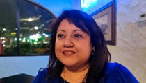 Glitter Political: Local Democratic Party Chairwoman Monica Alcántara Aims to Unite Party Amid a New Political Normal
