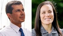 Pete Buttigieg Endorses Gina Ortiz Jones in Congressional Race to Represent San Antonio and South Texas