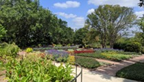 San Antonio Botanical Garden Continues Online Programming for Locals Not Ready to Venture Out