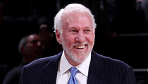 San Antonio Spurs Coach Popovich Joins NBA Committee on Racial Injustice and Reform